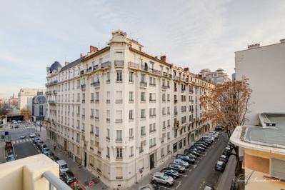 T3 125m² Lyon 6ème