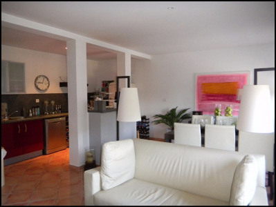 Appartement 2 pièce(s) 56 m2