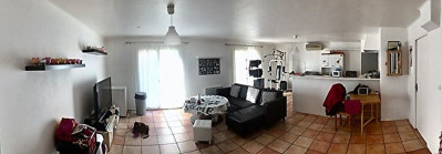 Maison de village Meyrargues 4 pièce (s) 300 m²