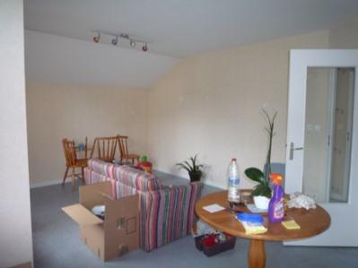 Appartement Betton 2 pièce (s) 40 m²