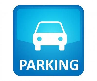 Paris 17ème - banville / demours - parking double
