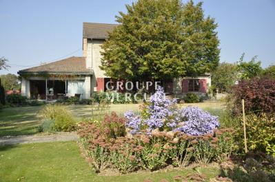 Isere - belle demeure 400 m² - superbe parc environ 4 000 m²