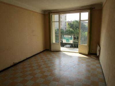 Appartement Aix En Provence 3 pièce (s) 53.74 m²
