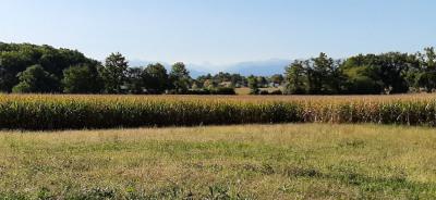 Terrain Serres Castet 1200 m2