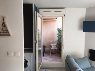 Appartement Aix En Provence 2 pièce (s) 26 m²