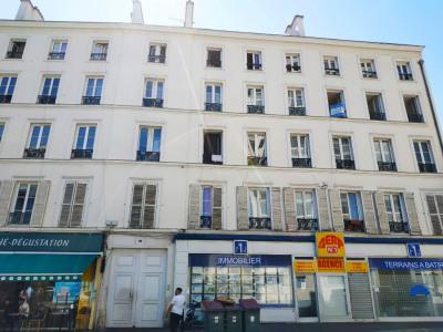Appartement Argenteuil 2 pièce (s) 33.11 m²