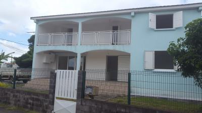 Villa F5/6 160m²