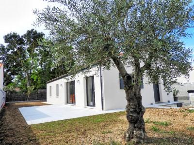 Maison Saint Palais Sur Mer 4 pièce (s) 111 m²
