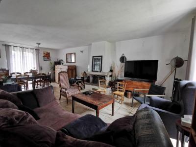 Grande maison familiale - 6 pièce (s) 136 m²