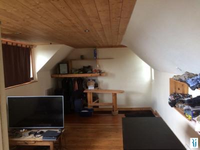 Charmant Duplex- limite Bihorel / Valon Suisse
