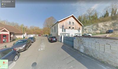 F3 avec terrasse et 2 parkings