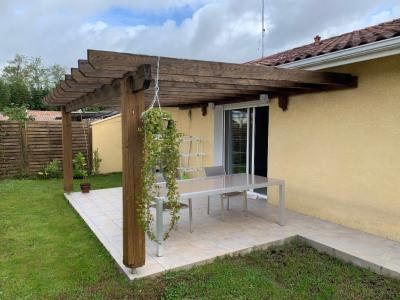 Maison Dax 4 pièce (s) 84 m²