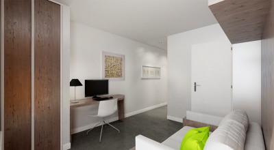 vente Appartement Écully