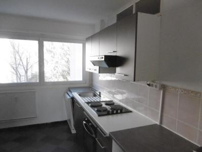 Appartement Illzach Modenheim 4 pièce (s) 77.86 m²