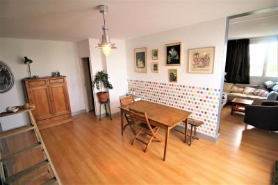 Appartement Eaubonne 4 pièce (s) 64.02 m²