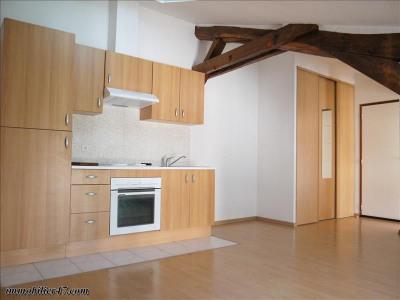 APPARTEMENT RENOVE CASTELMORON SUR LOT - 2 pièce(s) - 39.41 m2