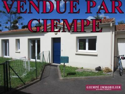 Maison 5 pièces-98 m²-NANTES-351 900 euros