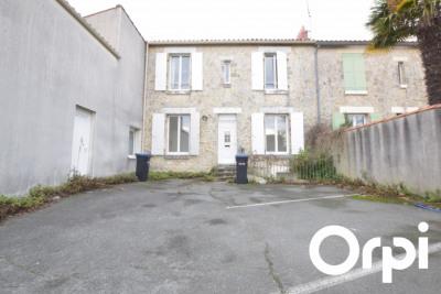 Immeuble La Rochelle - 2 appartements