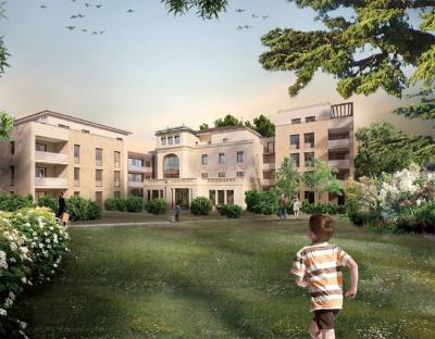 T5 de 92 m² avec terrasse 64 m² dernier ét