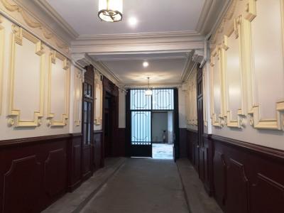 Nantes centre historique 6 pièce (s) 172 m²