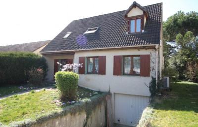 Maison Chauconin Neufmontiers 6 pièce (s) 115 m²