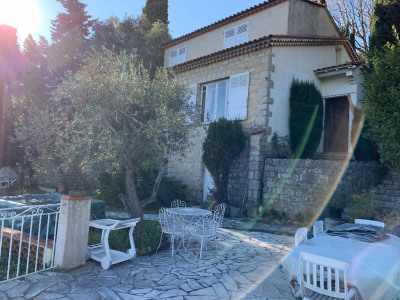 House / villa 5 rooms Grasse
