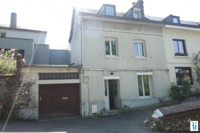 Maison Rouen 4 pièce (s) 97.11 m²