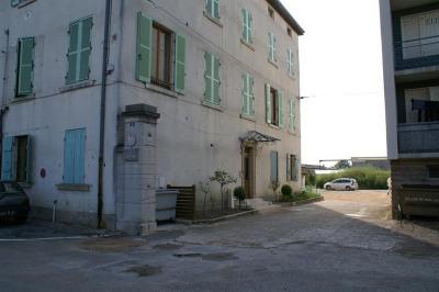 Vente loft/atelier/surface St Laurent sur Saône (01620)