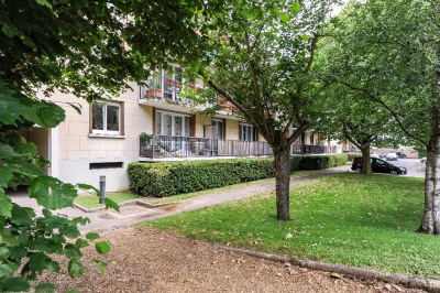 Sale apartment Neauphle le Chateau