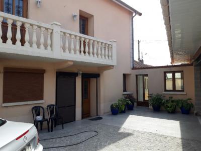 Appartement rénové perdreauville - 3 pièce (s) - 61.54 m²