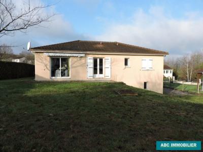 Maison Condat Sur Vienne 5 pièce (s) 103 m²