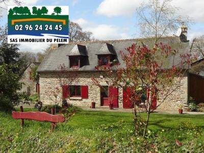 Maison bretonne la harmoye - 6 pièce (s) - 130 m²