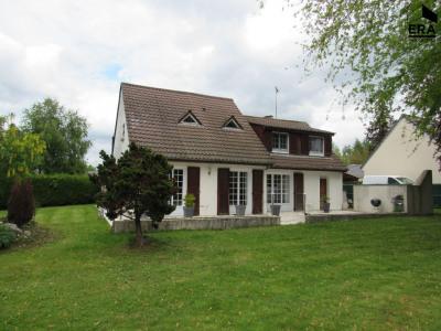 Maison Ferolles Attilly de 152 m2 - 7 pièce(s)