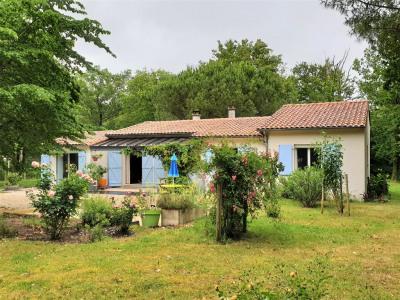 Maison Breuillet 5 pièce (s) 120 m²