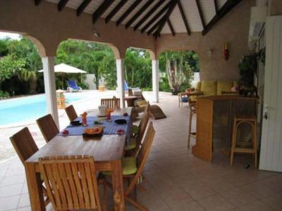 Villa st françois - T4 - 108 m²