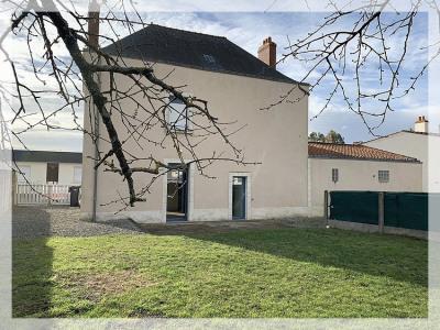 Maison Champtoceaux 5 pièce (s) 108.96 m²