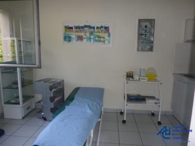 Bureaux pontivy 65 m² morbihan bretagne