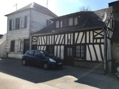 Propriété de deux maisons située proche de Foucarmont