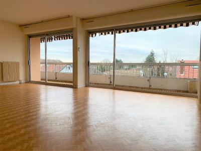 appartement MAISONS-LAFFITTE - 5 pièce(s) - 99.76 m2