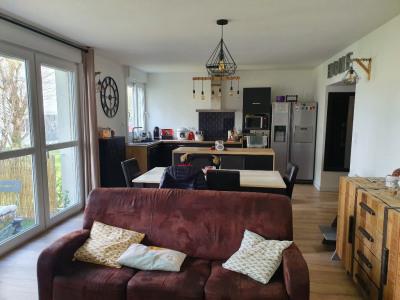 Appartement La Rochelle 4 pièce (s) 80 m²