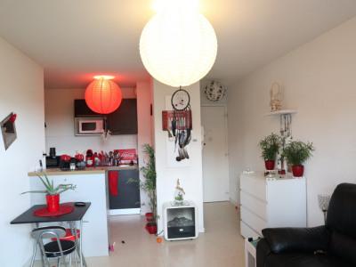 Appartement 2 pièce (s) vendu loué - BUGLOSE