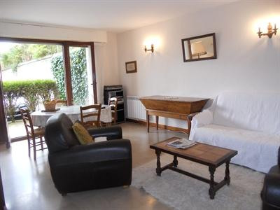 Vacation rental apartment Royan 737€ - Picture 6