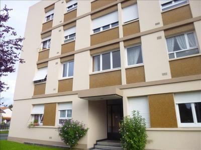 Appartement T3 pau - 3 pièce (s) - 60.55 m²