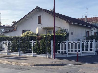 Maison Bezons 5 pièce (s) 93 m²