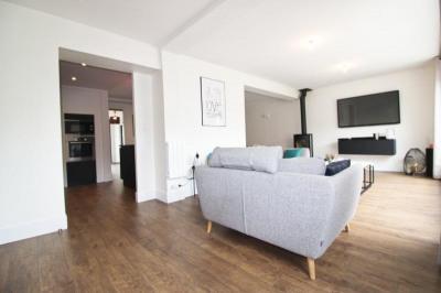 Maison moderne lorient - 6 pièce (s) - 138 m²