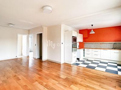 Appartement Lyon 3 pièces 64 m²