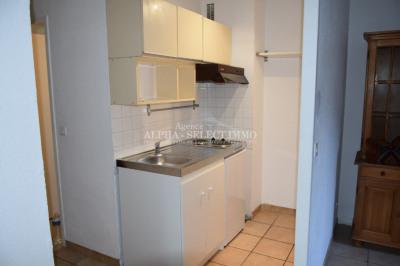 Appartement Cogolin 2 pièce (s) 33 m²