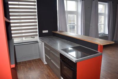 Appartement standing 4 pièces centre valenciennes