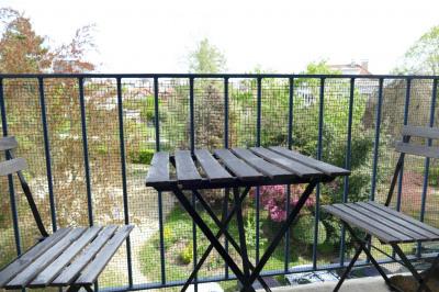 Appartement Rueil Malmaison 3 pièce(s) 52.23 m2