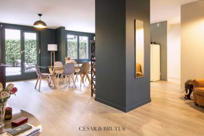 Appartement 5 pièces - 145m² - 69004 LYON